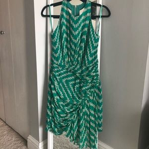 Milly cocktail dress size 6 EUC